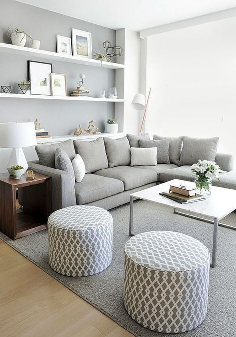 Simple Small Apartement Decorating Ideas 18