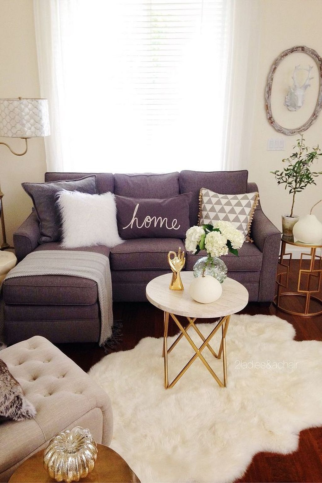 Simple Small Apartement Decorating Ideas 26