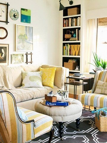 Simple Small Apartement Decorating Ideas 30