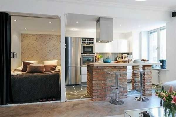 Simple Small Apartement Decorating Ideas 39