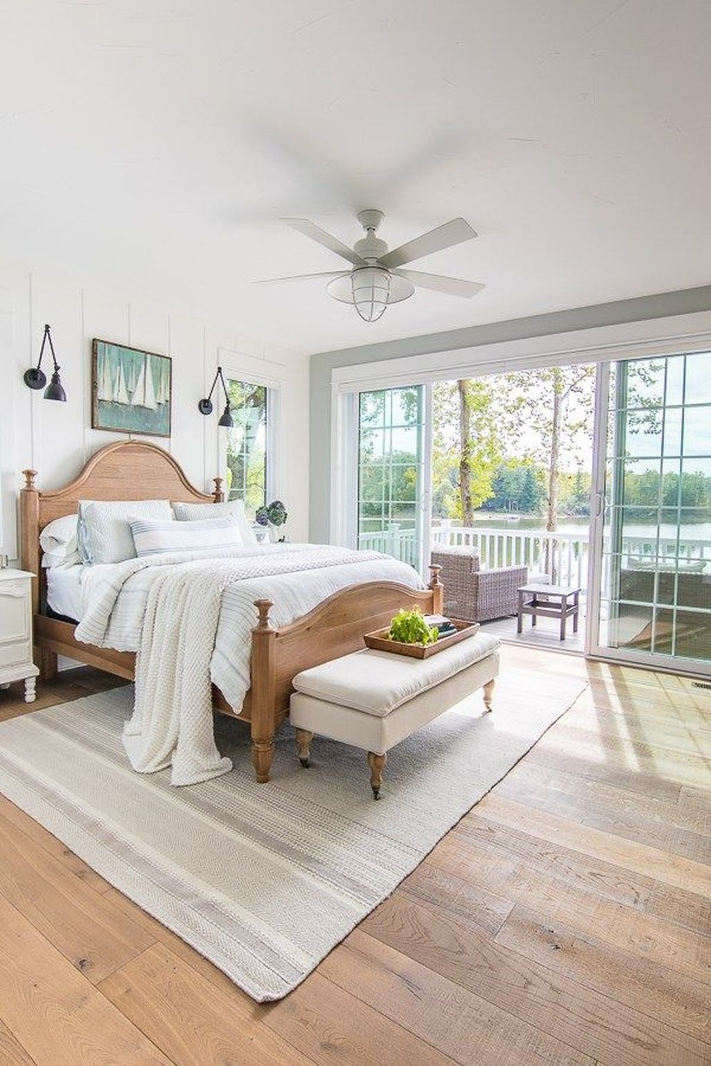 Vintage Nest Bedroom Decoration Ideas You Will Totally Love 01