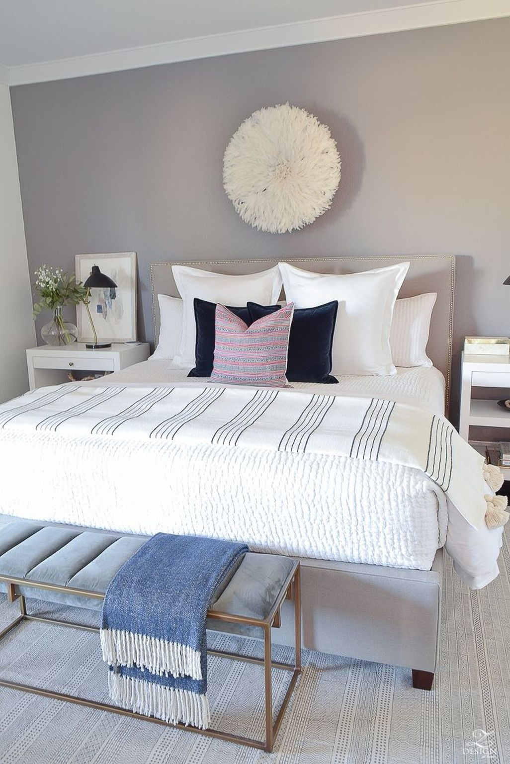 Vintage Nest Bedroom Decoration Ideas You Will Totally Love 05