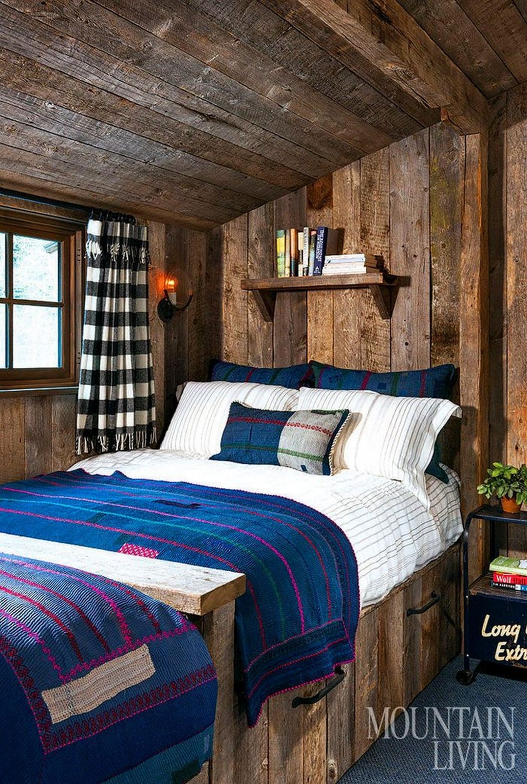 Vintage Nest Bedroom Decoration Ideas You Will Totally Love 18