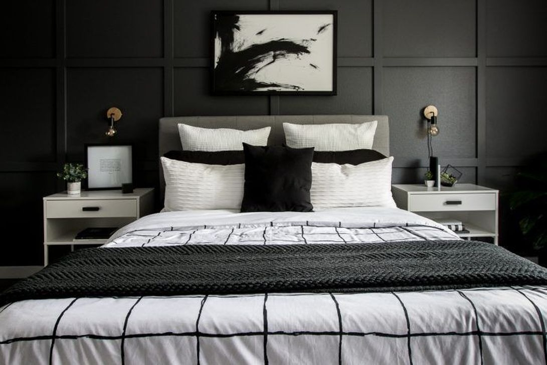 Vintage Nest Bedroom Decoration Ideas You Will Totally Love 28