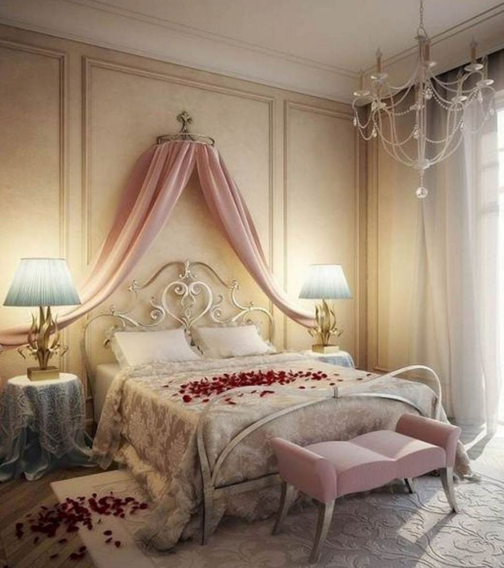 Vintage Nest Bedroom Decoration Ideas You Will Totally Love 43