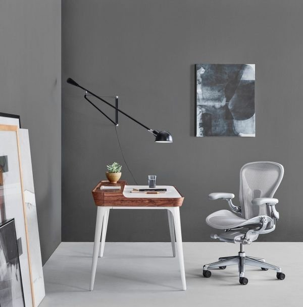 Amazing Ergonomic Desk Chairs Ideas To Boost Your Productivity 37