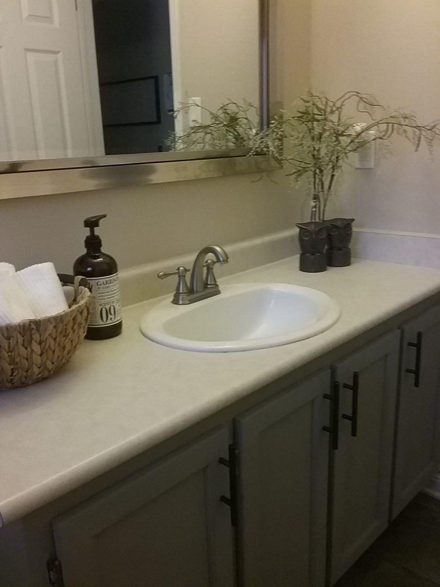 Awesome Bathroom Decor Ideas With Coastal Style 03