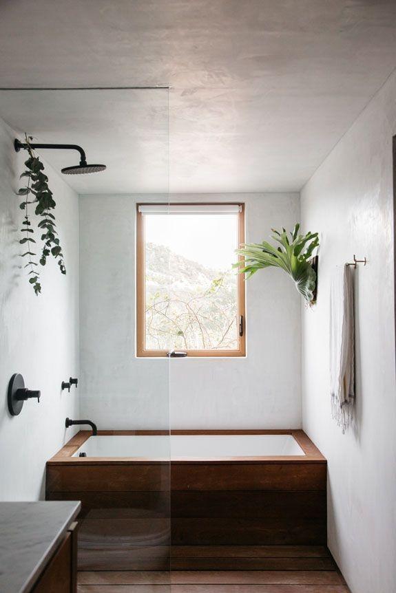 Awesome Bathroom Decor Ideas With Coastal Style 33