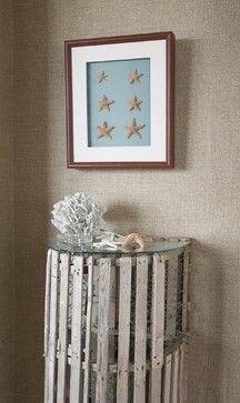 Awesome Bathroom Decor Ideas With Coastal Style 35