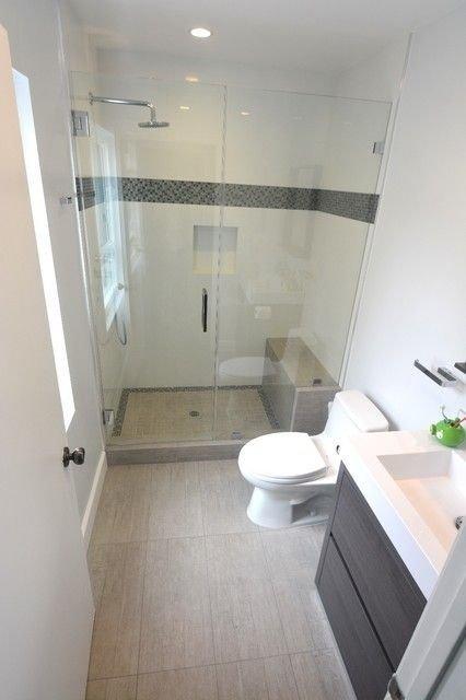 Brilliant Bathroom Remodel Ideas And Makeover Design 16