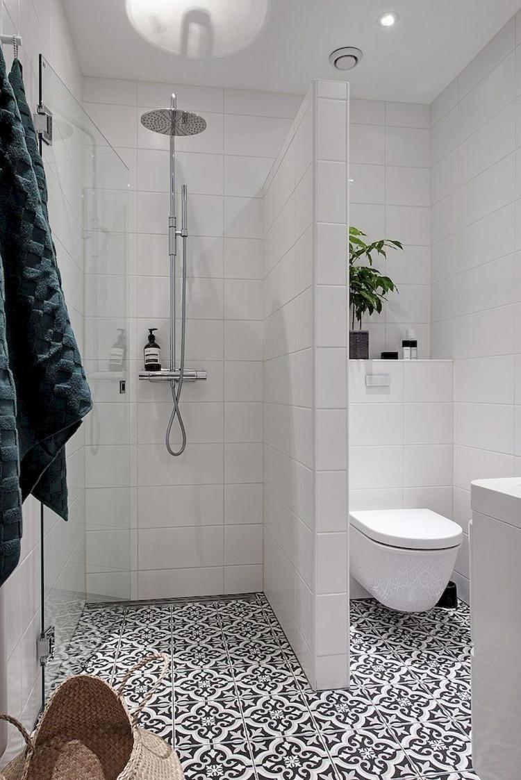 Brilliant Bathroom Remodel Ideas And Makeover Design 33