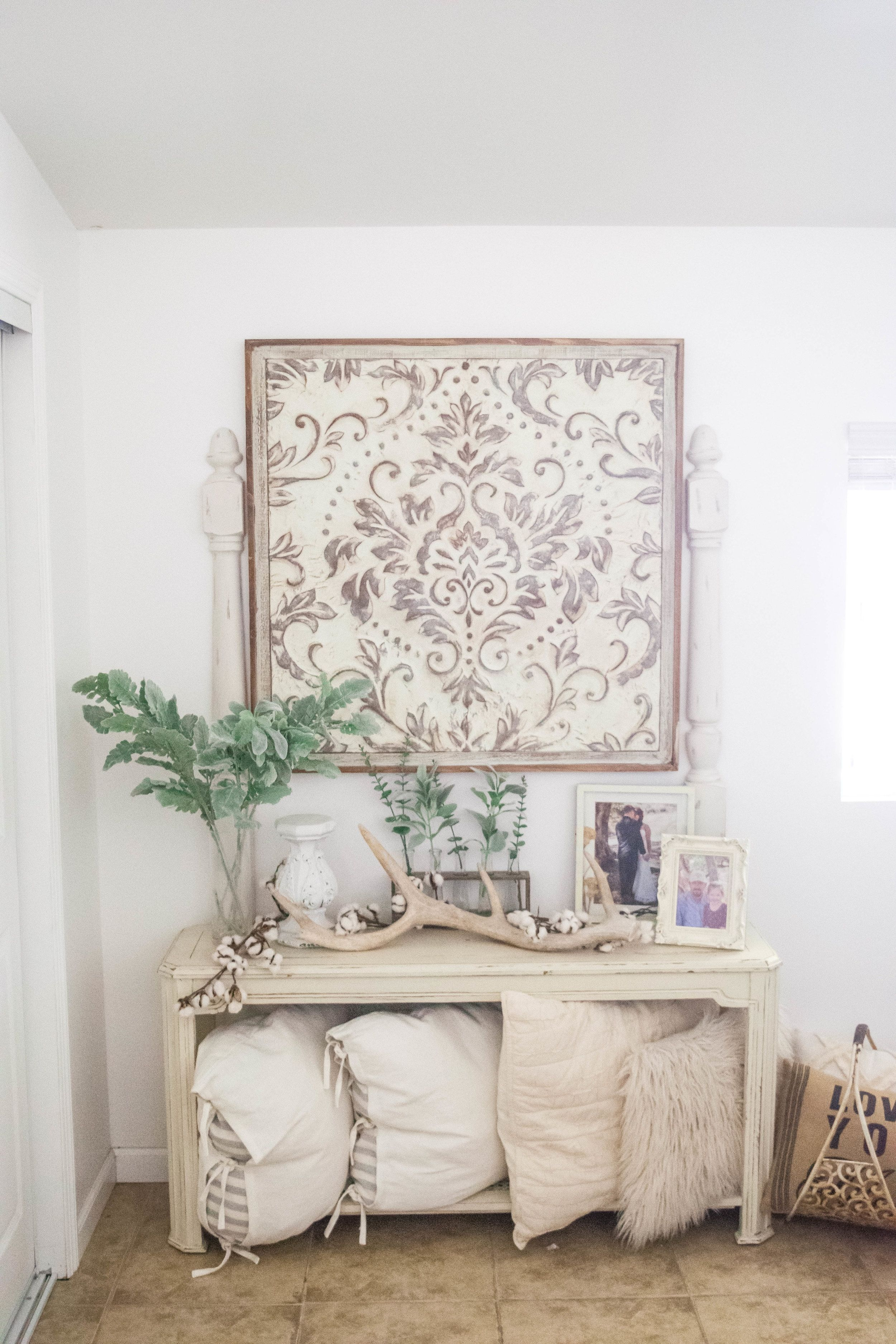 Comfy And Casual Farmhouse Home Design Ideas 14
