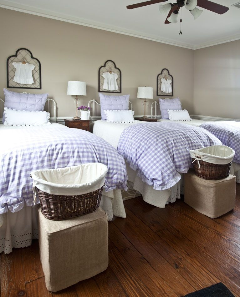 Comfy And Casual Farmhouse Home Design Ideas 25