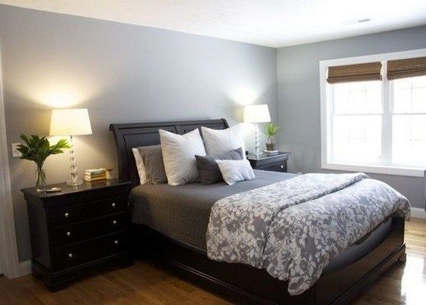 Cozy Small Apartment Bedroom Remodel Ideas 10