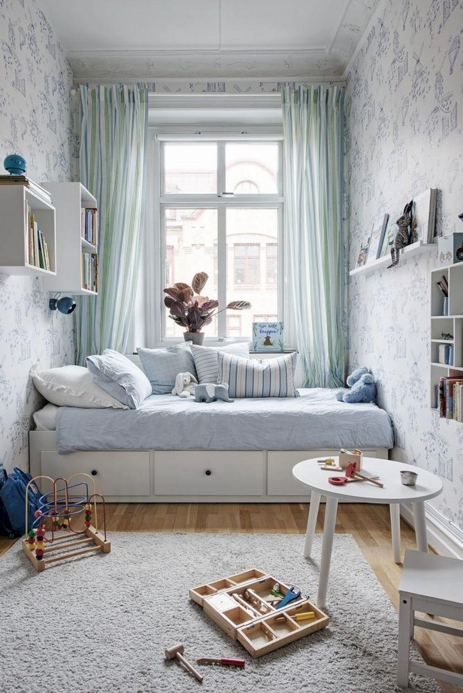 Cozy Small Apartment Bedroom Remodel Ideas 20