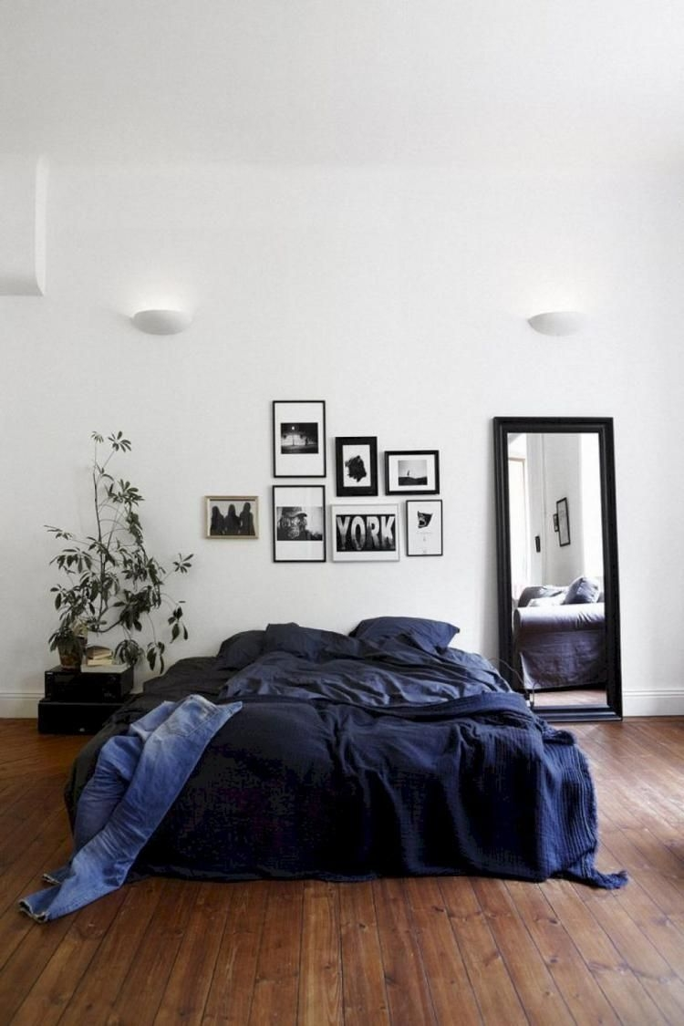 Cozy Small Apartment Bedroom Remodel Ideas 25