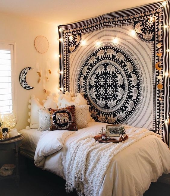 Easy Minimalist And Cozy Bedroom Decor Ideas 08