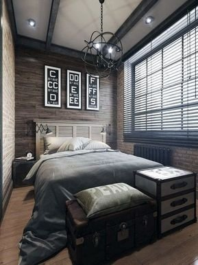 Easy Minimalist And Cozy Bedroom Decor Ideas 09