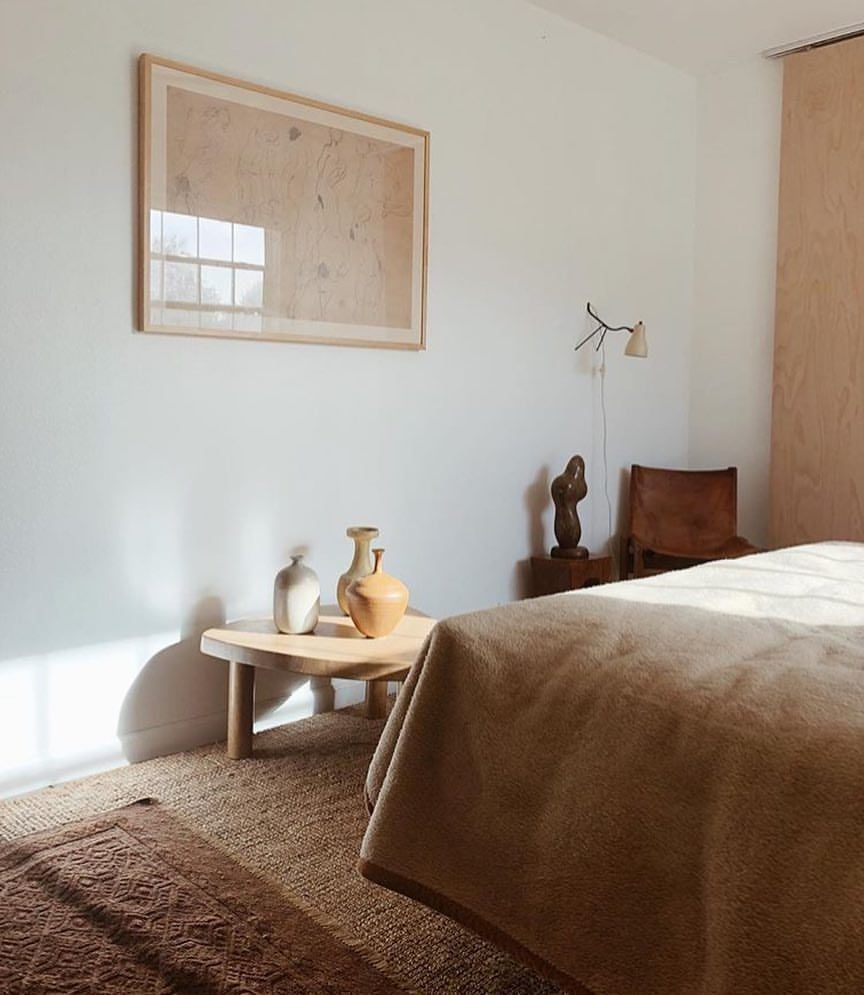 Easy Minimalist And Cozy Bedroom Decor Ideas 10