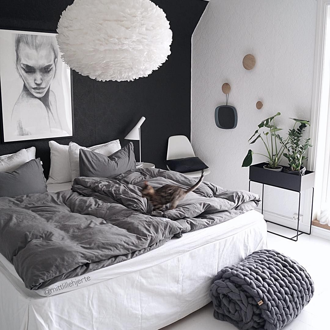 Easy Minimalist And Cozy Bedroom Decor Ideas 20