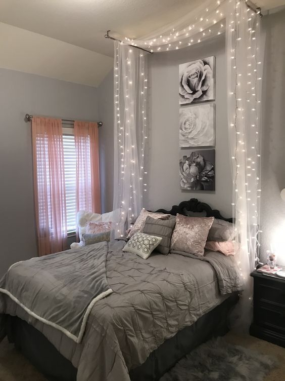 Easy Minimalist And Cozy Bedroom Decor Ideas 22