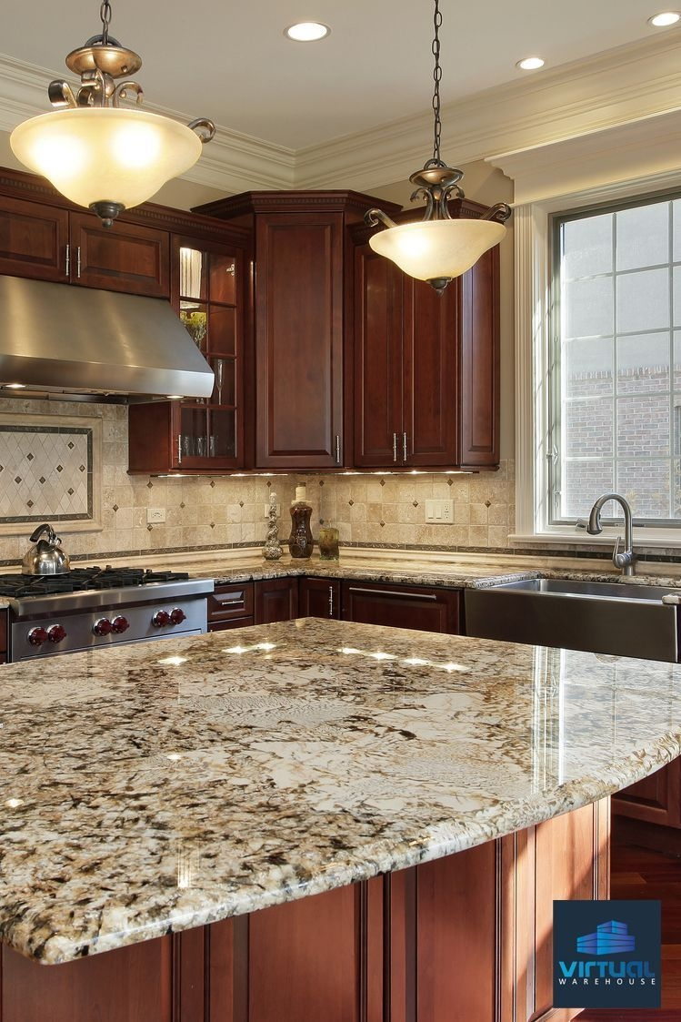 Fascinating Kitchen Countertops Ideas For Any Home 01