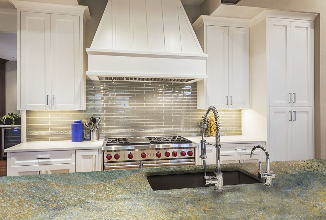 Fascinating Kitchen Countertops Ideas For Any Home 16