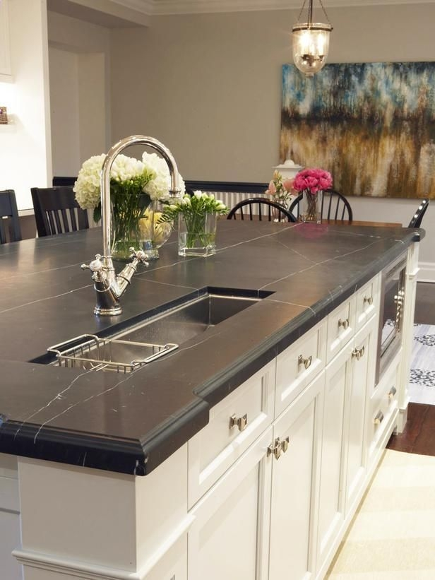 Fascinating Kitchen Countertops Ideas For Any Home 46