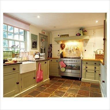 Inspiring Bohemian Style Kitchen Decor Ideas 10
