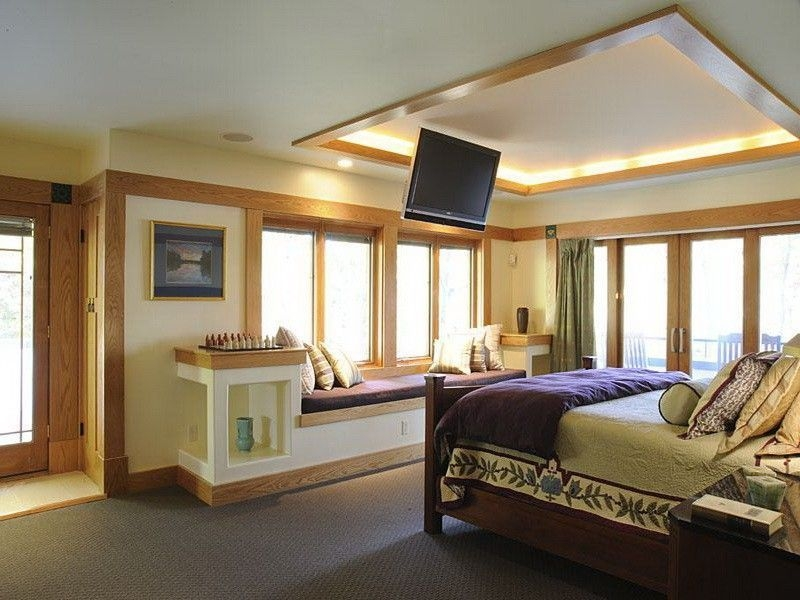Lovely Small Master Bedroom Remodel Ideas 15