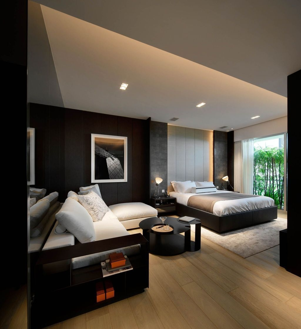 Lovely Small Master Bedroom Remodel Ideas 20