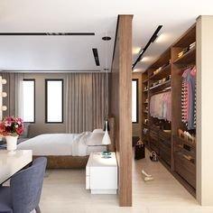 Lovely Small Master Bedroom Remodel Ideas 26