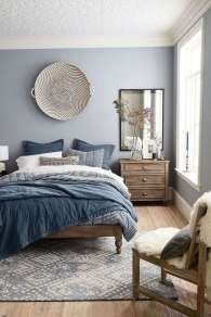 Lovely Small Master Bedroom Remodel Ideas 31