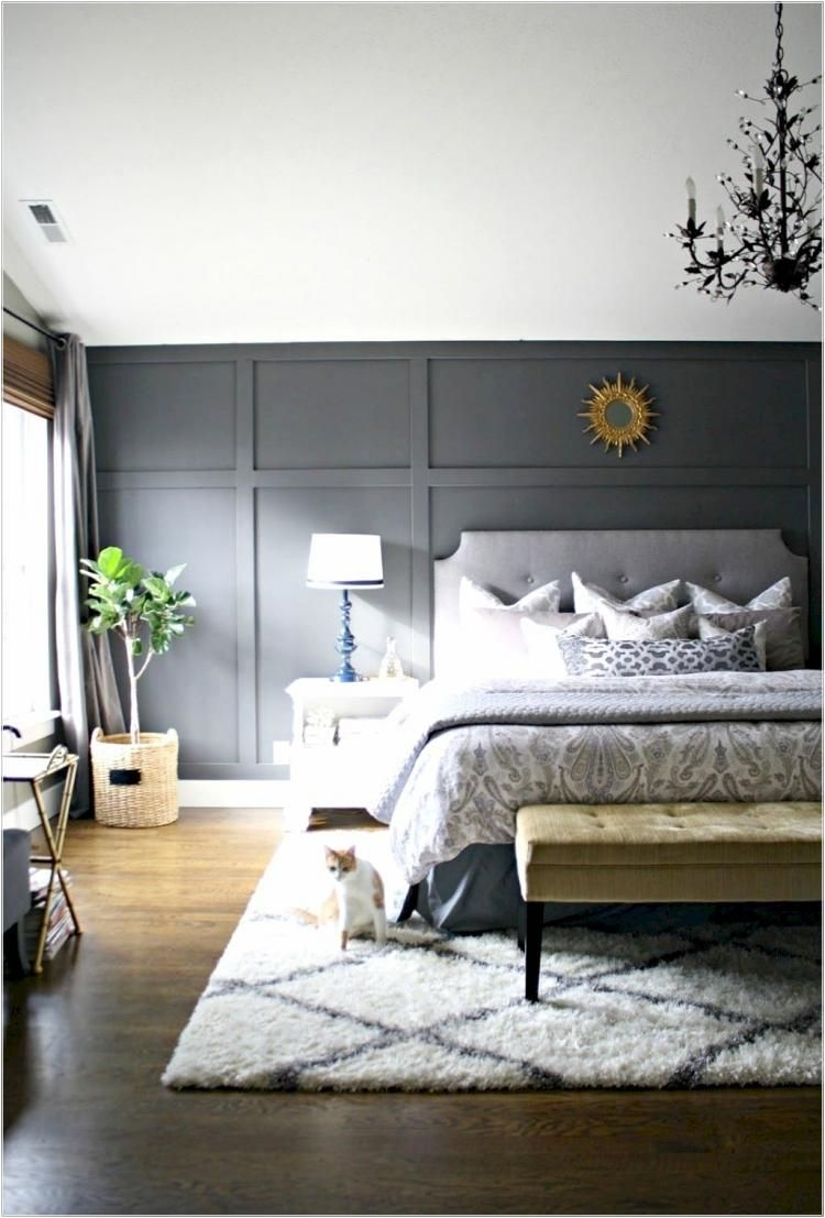 Lovely Small Master Bedroom Remodel Ideas 36