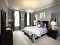 Lovely Small Master Bedroom Remodel Ideas 39