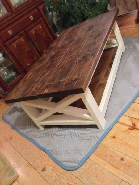 Stunning Coffee Table Design Ideas 12