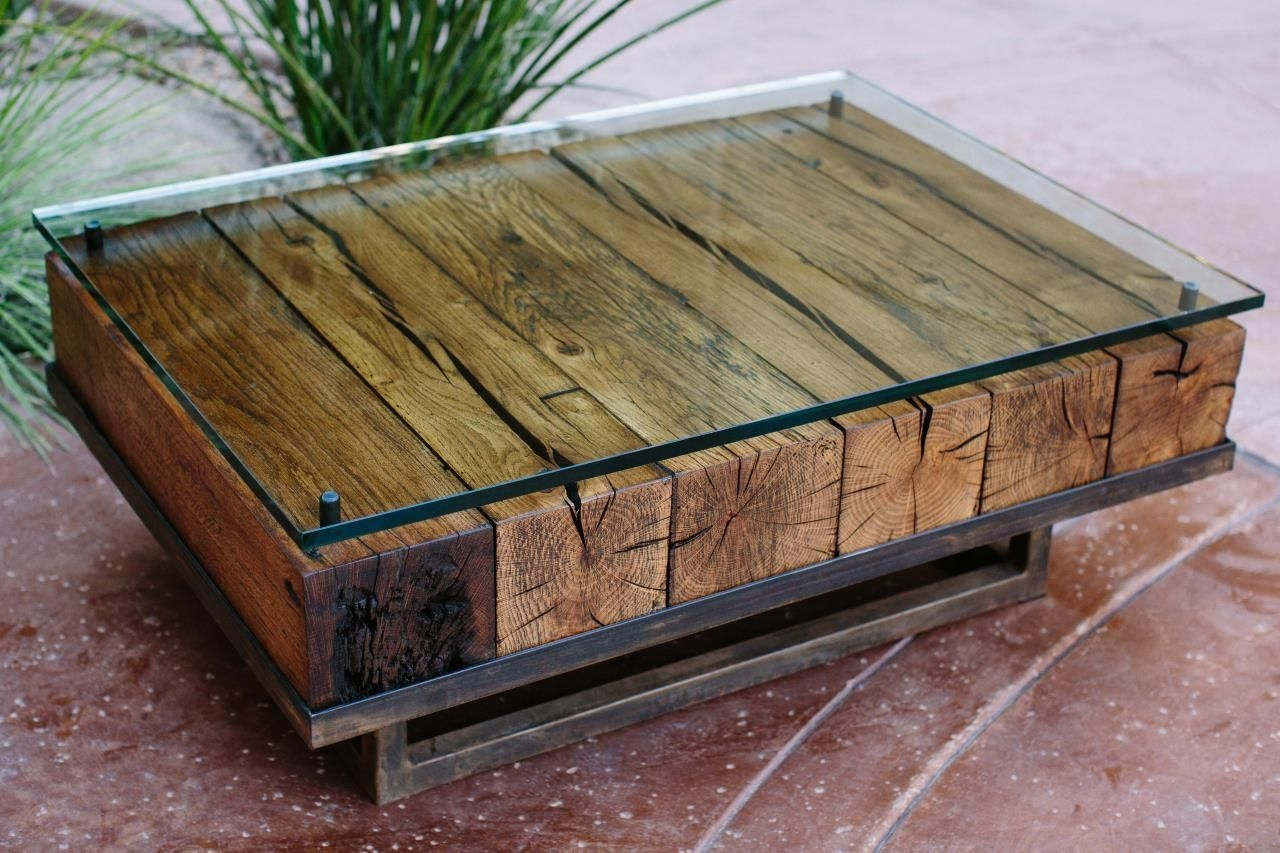 Stunning Coffee Table Design Ideas 30
