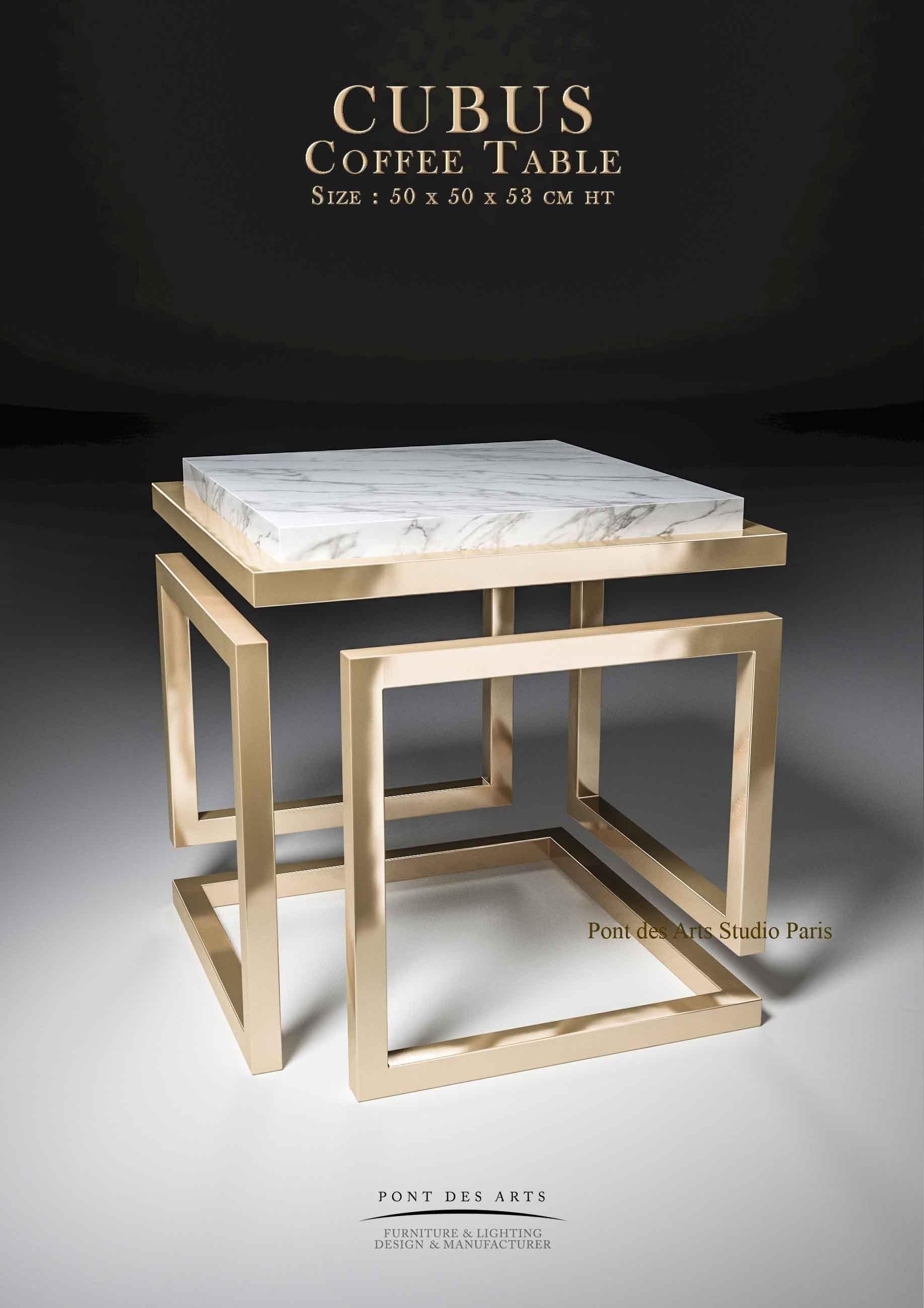 Stunning Coffee Table Design Ideas 38
