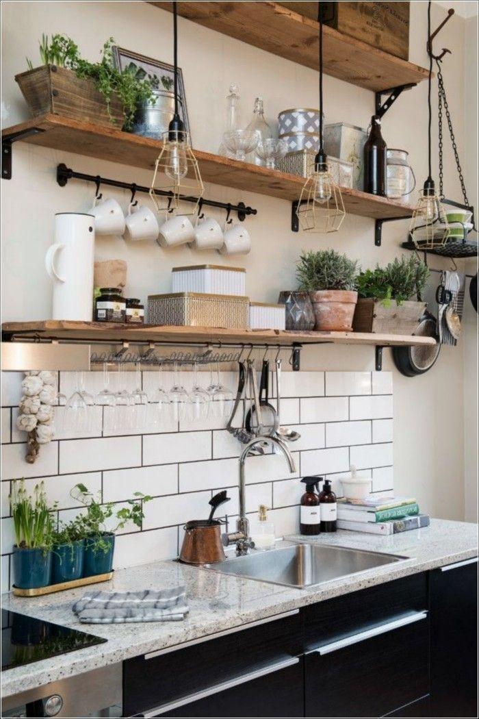 Unique Farmhouse Interior Design Ideas 04