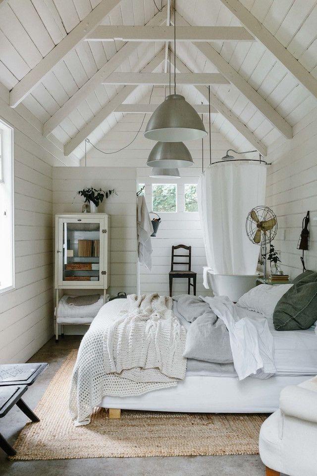 Unique Farmhouse Interior Design Ideas 06