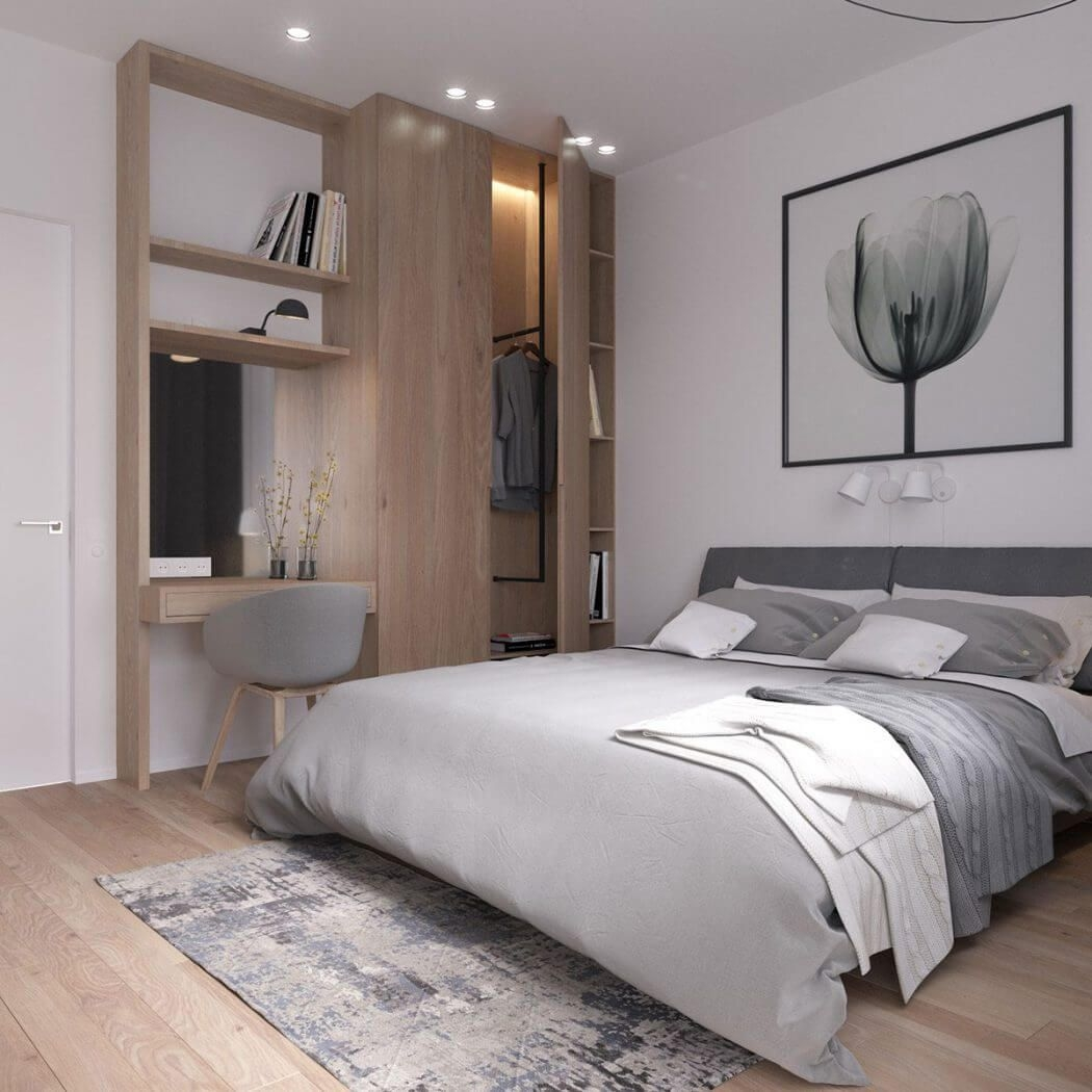 Unique Farmhouse Interior Design Ideas 20
