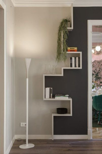 Unique Farmhouse Interior Design Ideas 23
