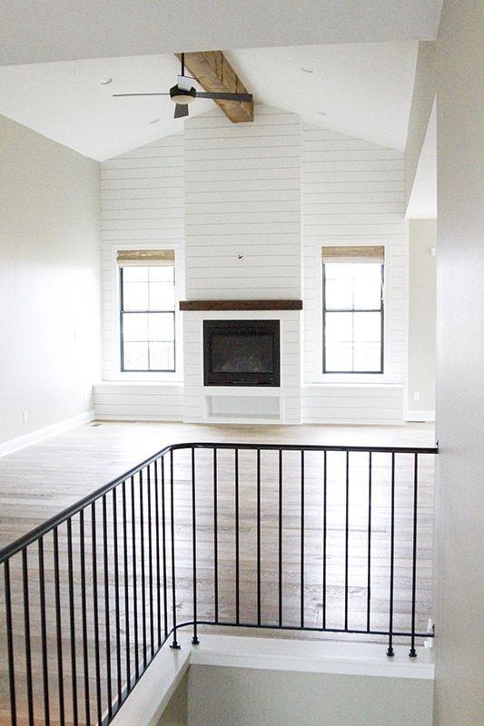 Unique Farmhouse Interior Design Ideas 31