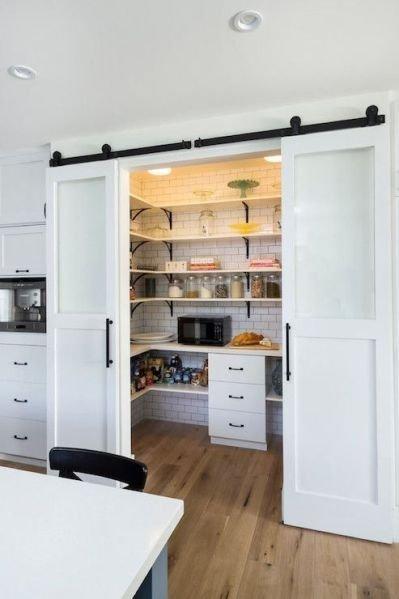 Unique Farmhouse Interior Design Ideas 39