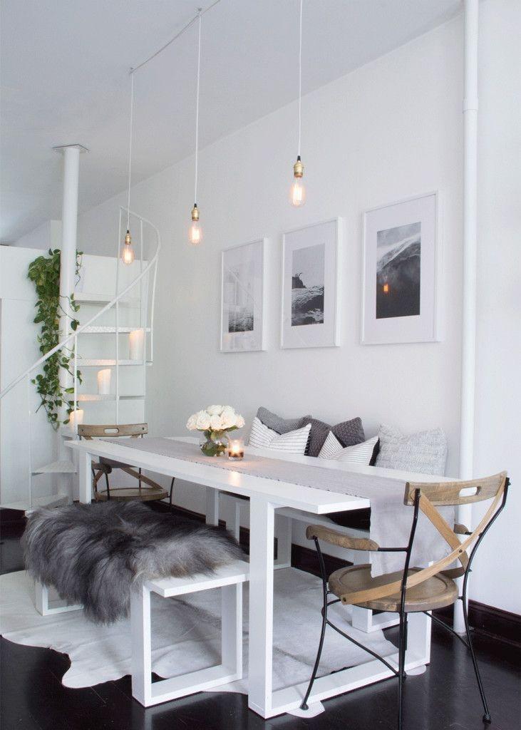 Unique Farmhouse Interior Design Ideas 40