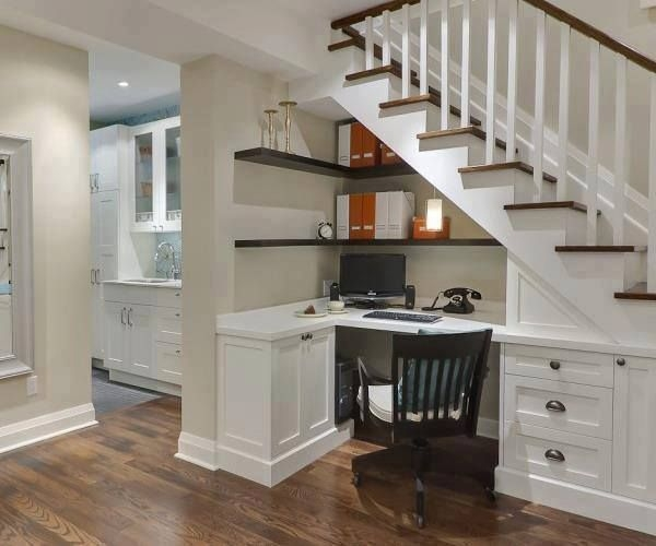 Unique Staircase Landings Featuring Creative Use Of Space 04
