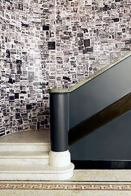 Unique Staircase Landings Featuring Creative Use Of Space 10