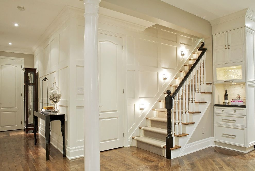 Unique Staircase Landings Featuring Creative Use Of Space 15