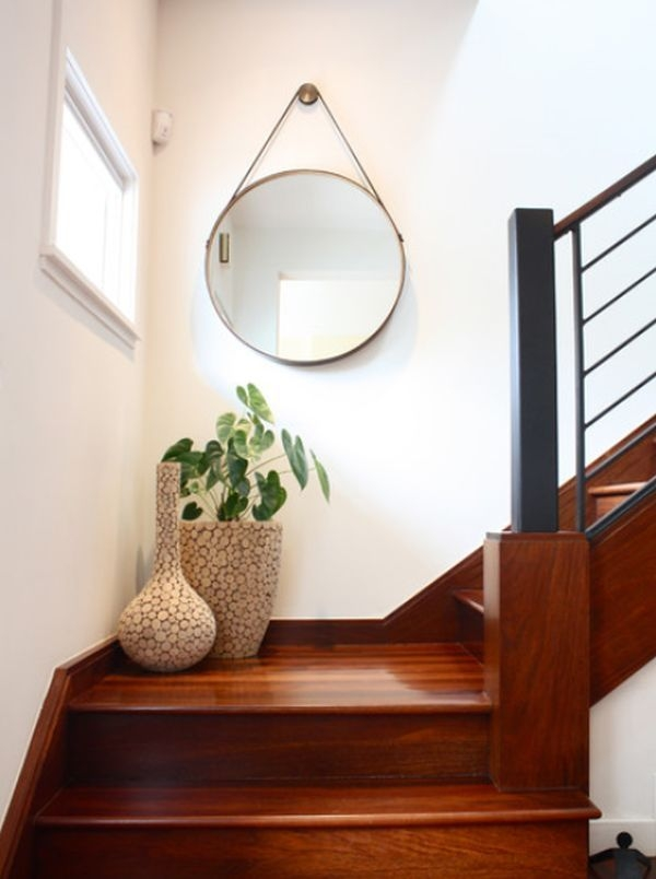 Unique Staircase Landings Featuring Creative Use Of Space 16