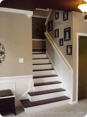 Unique Staircase Landings Featuring Creative Use Of Space 19